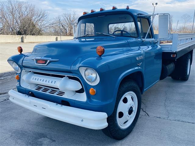 1955 Chevrolet Truck (CC-1320222) for sale in branson, Missouri
