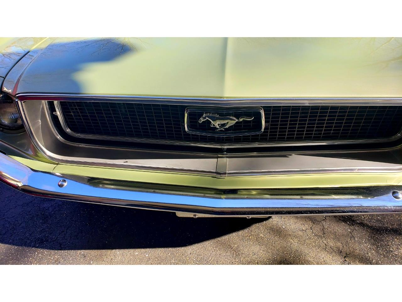 1968 Ford Mustang (CC-1320223) for sale in Hughesville, Maryland