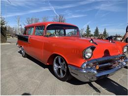 1957 Chevrolet Custom (CC-1322240) for sale in Roseville, California