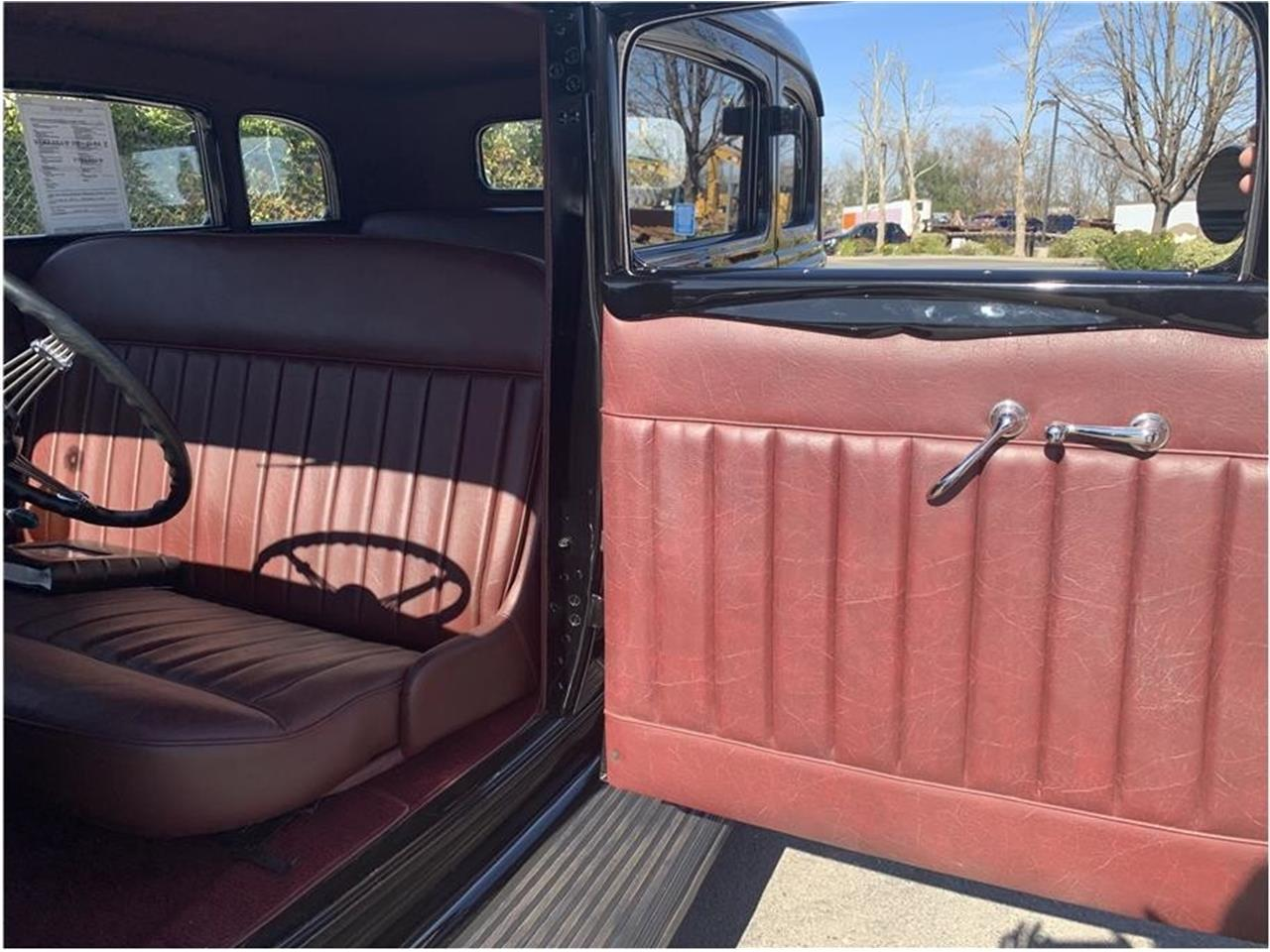 1933 Plymouth Custom (CC-1322242) for sale in Roseville, California