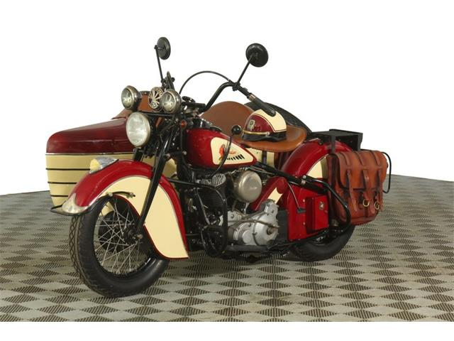1947 Indian Chief (CC-1322244) for sale in Elyria, Ohio