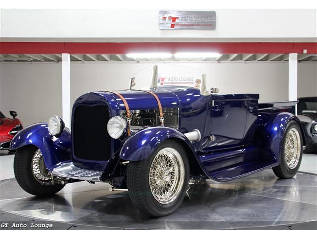 1929 Ford Model A (CC-1322257) for sale in Rancho Cordova, California