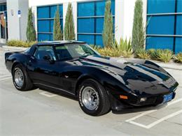 1979 Chevrolet Corvette (CC-1322259) for sale in Anaheim, California