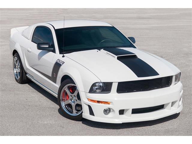 2009 Ford Mustang (CC-1322260) for sale in Ocala, Florida