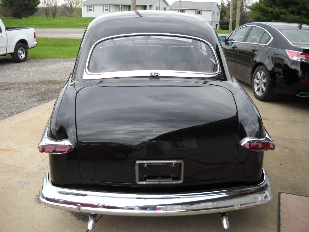 1951 Ford Tudor (CC-1322261) for sale in Ashland, Ohio