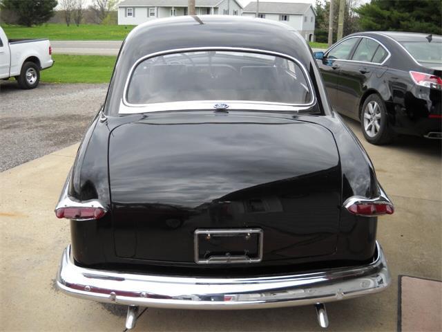 1951 Ford Tudor (CC-1322261) for sale in Ashland, Ohio
