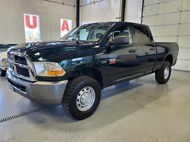 2011 Dodge Ram 2500 (CC-1322263) for sale in Bend, Oregon