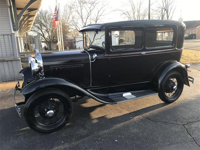 1930 Ford Model A (CC-1320227) for sale in Utica, Ohio