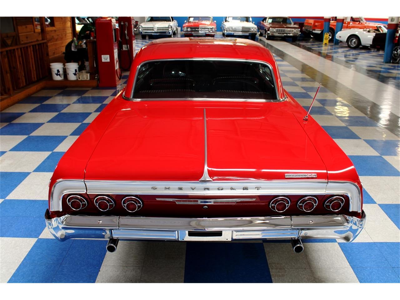 1964 Chevrolet Impala (CC-1322273) for sale in New Braunfels , Texas
