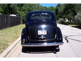 1938 Ford 4-Dr Sedan (CC-1322275) for sale in Austin, Texas
