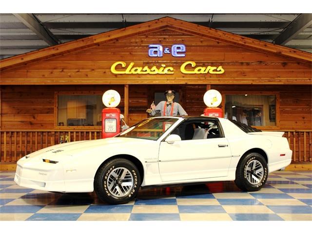 1986 Pontiac Firebird Trans Am (CC-1322276) for sale in New Braunfels, Texas