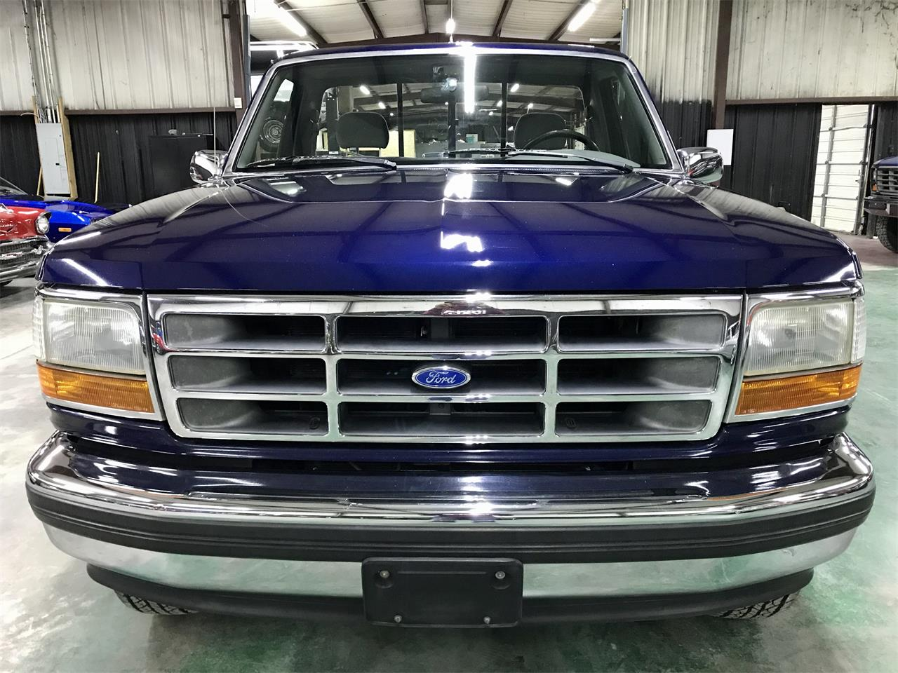 1994 Ford F150 (CC-1322279) for sale in Sherman, Texas