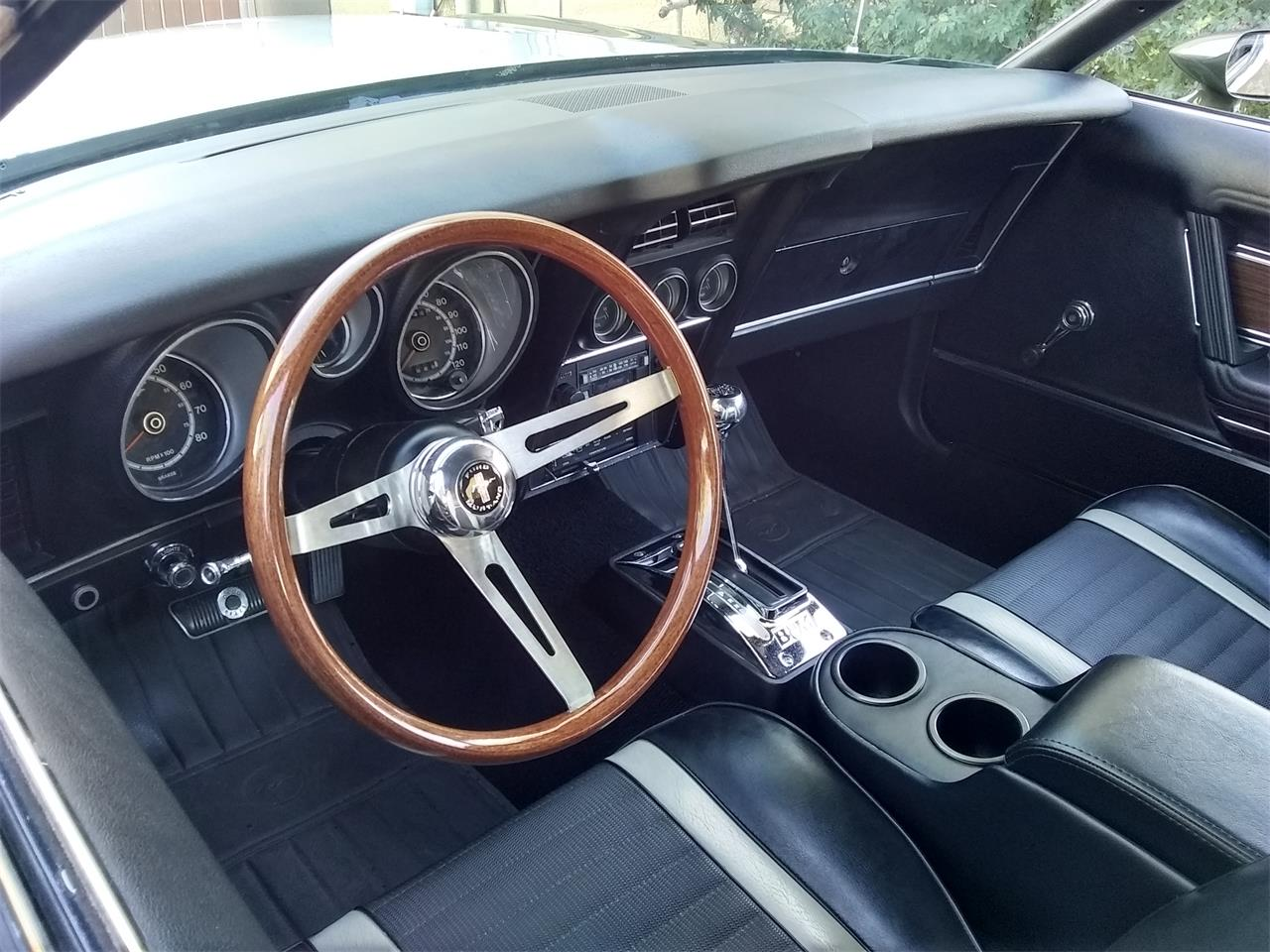 1971 Ford Mustang Mach 1 (CC-1322282) for sale in Surprise, Arizona