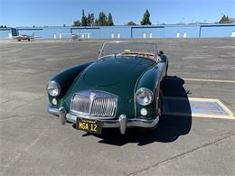 1957 MG MGA 1500 (CC-1322288) for sale in Los Angeles, California