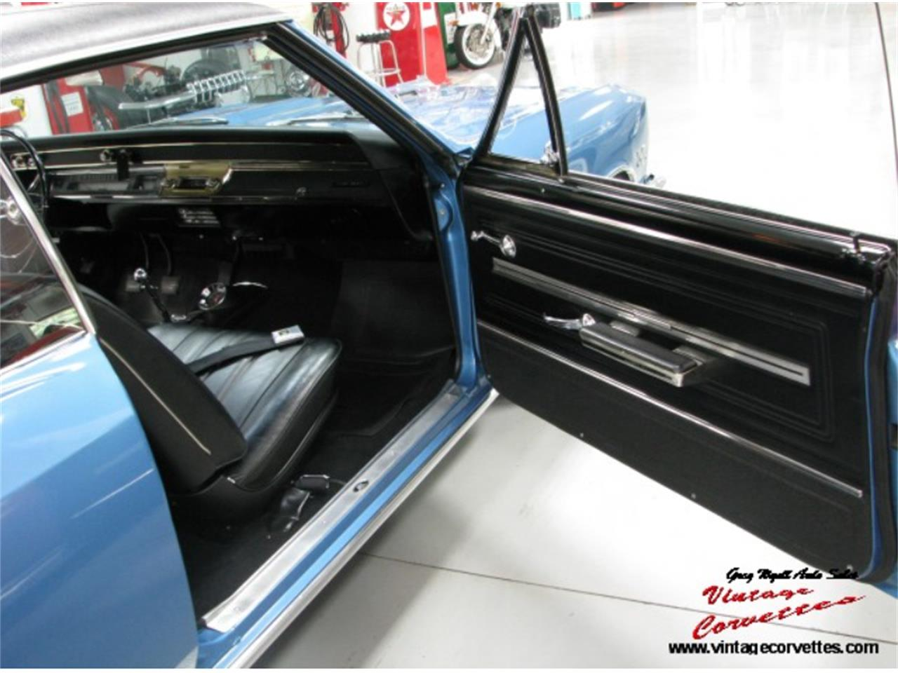 1966 Chevrolet Chevelle SS (CC-1322290) for sale in Summerville, Georgia