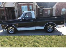 1968 Chevrolet C10 (CC-1322291) for sale in Enid, Oklahoma