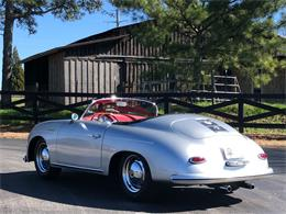 1957 Porsche 356 (CC-1322299) for sale in Alpharetta, Georgia