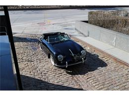 1955 Porsche 356 Continental Cabriolet (CC-1322302) for sale in New York, New York