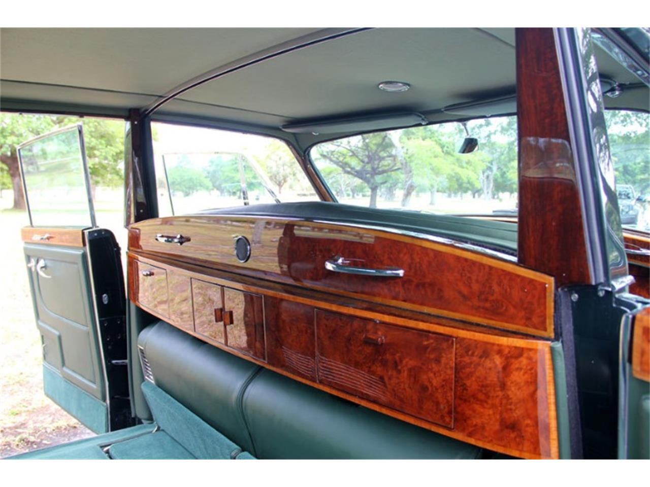 1961 Rolls-Royce Phantom V (CC-1322303) for sale in North Miami , Florida