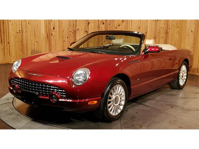 2004 Ford Thunderbird (CC-1322304) for sale in Lebanon, Missouri