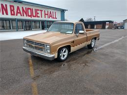 1985 Chevrolet Silverado (CC-1322309) for sale in Benton, Kansas