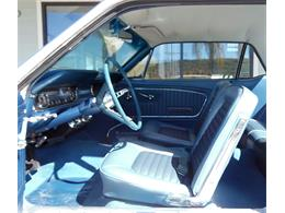 1964 Ford Mustang (CC-1322311) for sale in Redlands, California