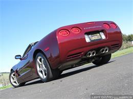2003 Chevrolet Corvette (CC-1322319) for sale in Sonoma, California