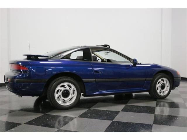 1993 Dodge Stealth (CC-1322329) for sale in Ft Worth, Texas