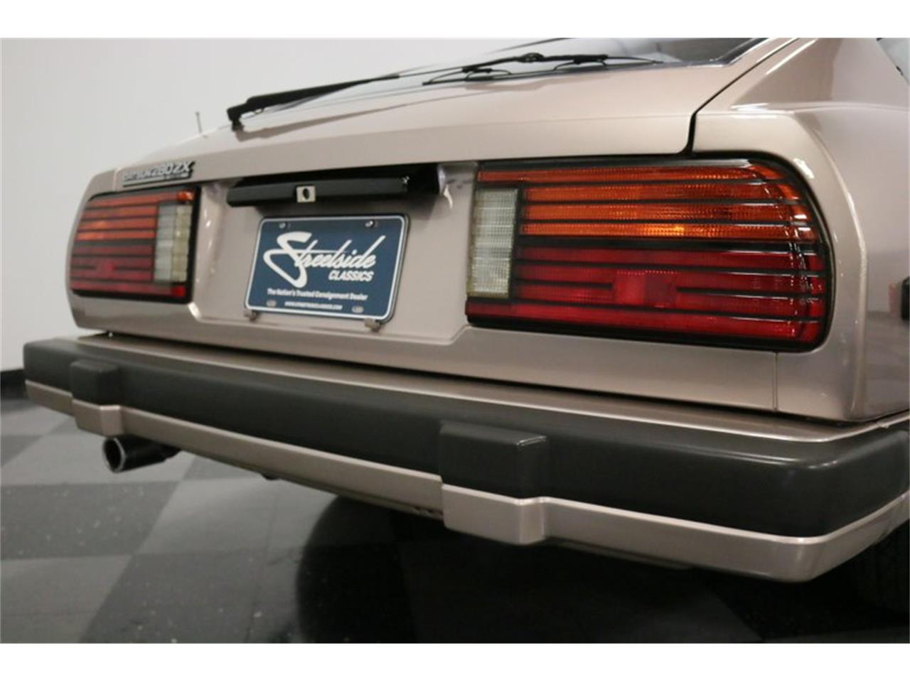 1982 Datsun 280ZX (CC-1322330) for sale in Ft Worth, Texas