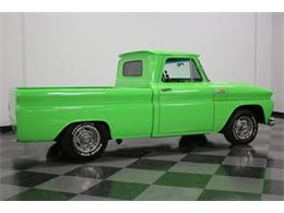 1965 Chevrolet C10 (CC-1322331) for sale in Ft Worth, Texas