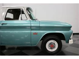 1966 Chevrolet C10 (CC-1322333) for sale in Ft Worth, Texas