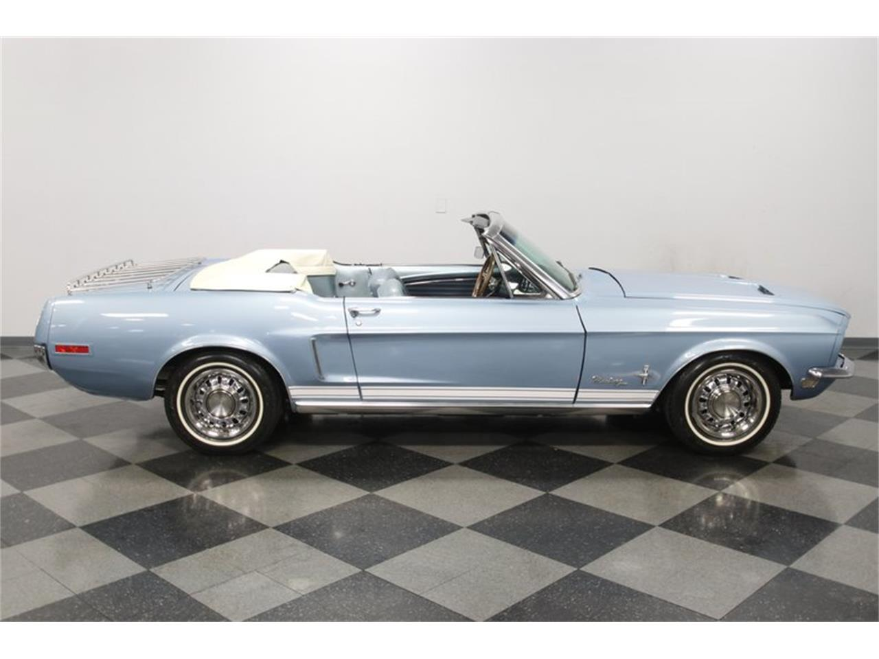 1968 Ford Mustang (CC-1322338) for sale in Concord, North Carolina