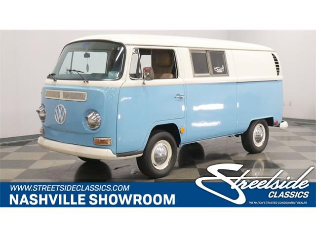 1969 Volkswagen Bus (CC-1322339) for sale in Lavergne, Tennessee