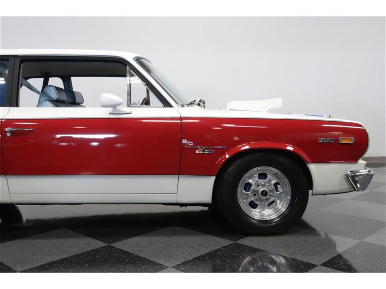1969 AMC SC/Rambler (CC-1322345) for sale in Mesa, Arizona