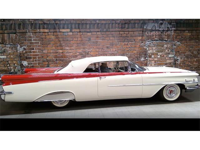 1959 Oldsmobile 88 (CC-1322353) for sale in Greensboro, North Carolina