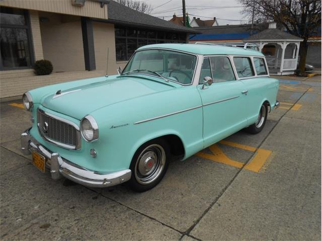 1960 AMC Rambler (CC-1322359) for sale in Greensboro, North Carolina