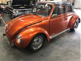 1973 Volkswagen Beetle (CC-1322360) for sale in Greensboro, North Carolina