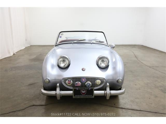 1961 Austin-Healey Bugeye Sprite (CC-1322367) for sale in Beverly Hills, California