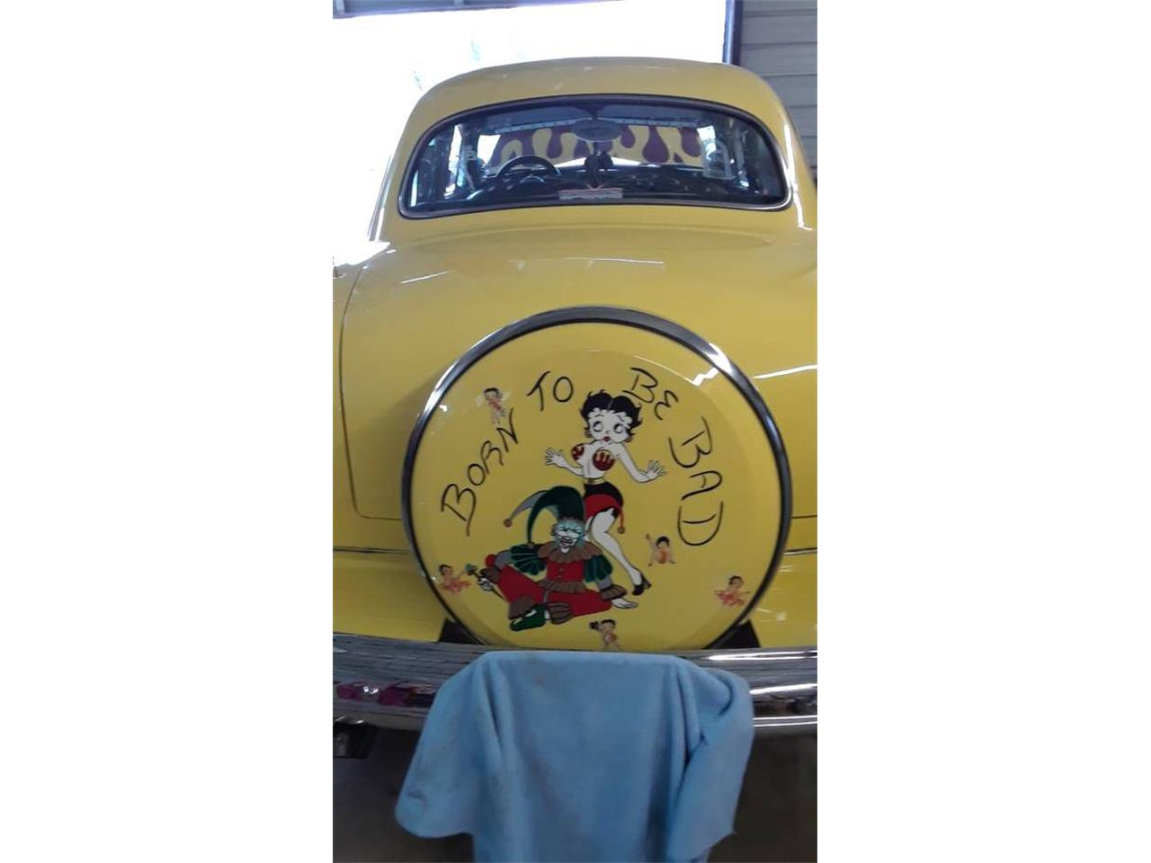 1951 Ford Custom (CC-1322370) for sale in West Pittston, Pennsylvania