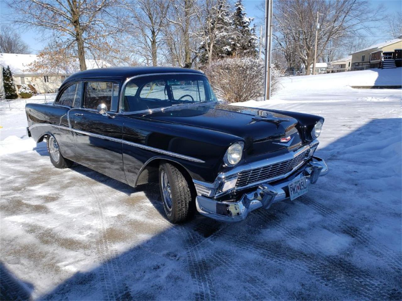 1956 Chevrolet 210 (CC-1322371) for sale in West Pittston, Pennsylvania