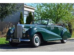 1953 Bentley R Type (CC-1320238) for sale in Astoria, New York