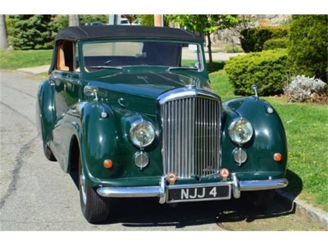 1953 Bentley R Type (CC-1320238) for sale in Astoria, New York