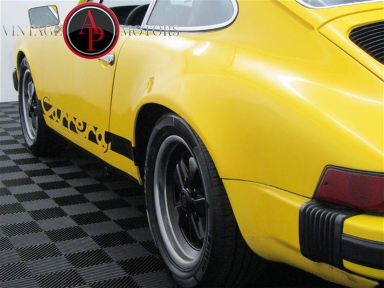 1975 Porsche 911 (CC-1322384) for sale in Statesville, North Carolina