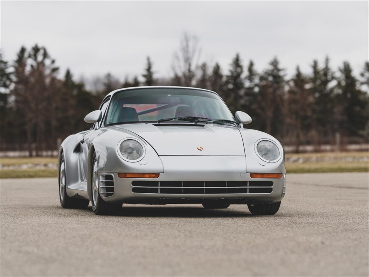1987 Porsche 959 (CC-1322387) for sale in Amelia Island, Florida