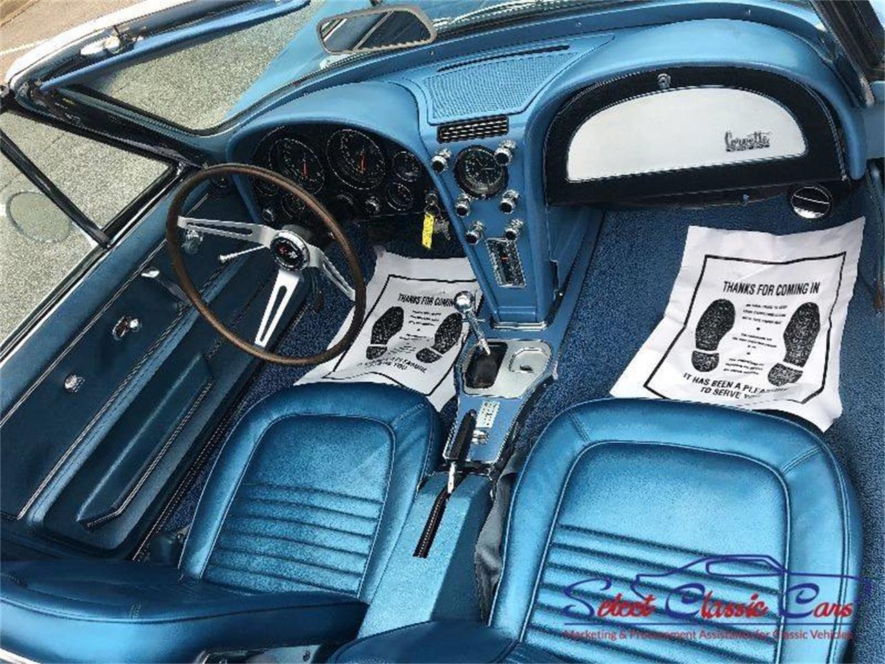 1967 Chevrolet Corvette (CC-1322389) for sale in Hiram, Georgia