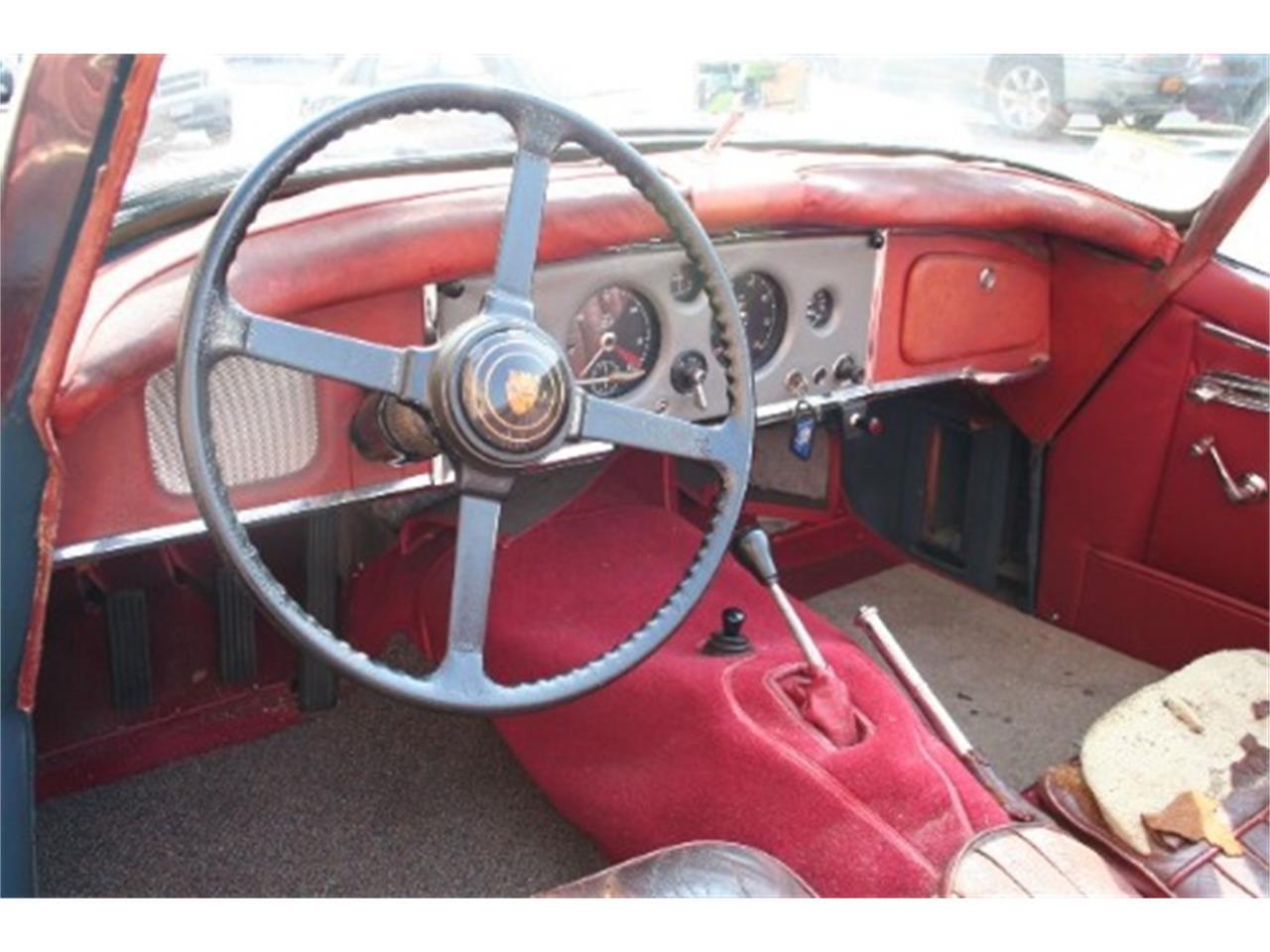 1959 Jaguar XK150 (CC-1320239) for sale in Astoria, New York