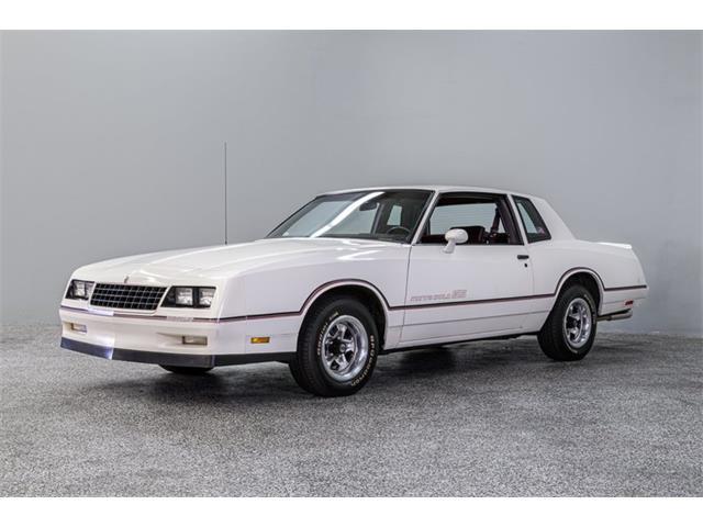 1985 Chevrolet Monte Carlo (CC-1322392) for sale in Concord, North Carolina