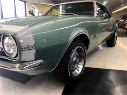 1967 Chevrolet Camaro (CC-1322394) for sale in North Canton, Ohio