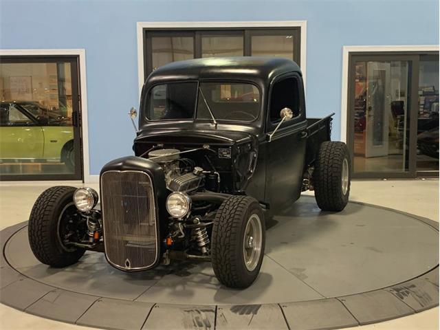 1947 Ford F1 (CC-1322397) for sale in Palmetto, Florida