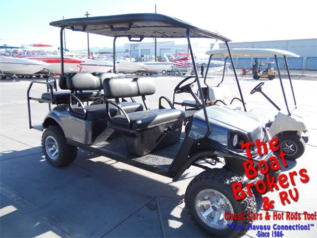 2018 E-Z-GO Golf Cart (CC-1322398) for sale in Lake Havasu, Arizona